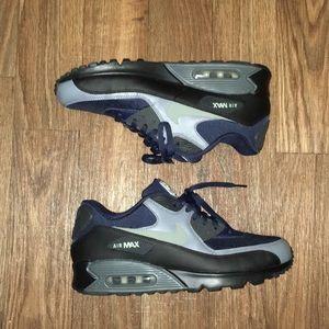 Men Nike Air Max size 12